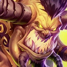 New Hearthstone Battle Net Avatars Illidan And Arrana More News Hearthpwn