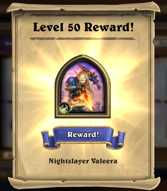 Nightslayer Valeera