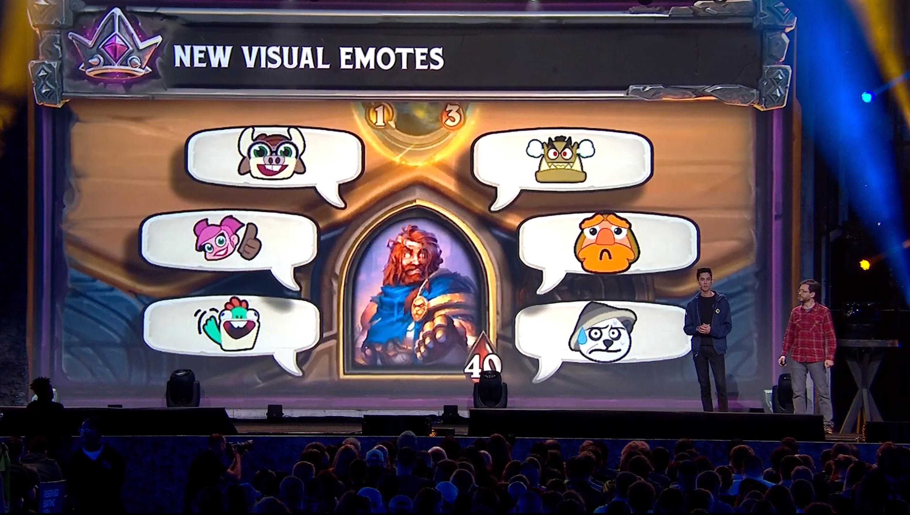 Emotes