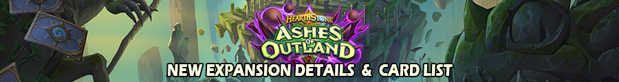https://www.hearthpwn.com/guides/7291-ashes-of-outland-cards-list-release-date-expansion