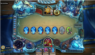Im the Lich King now