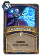 Lightning Grasp