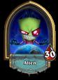 Alien Hero