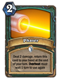 Alien Phaser