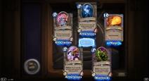 warlock rewards 2-2