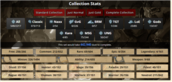 f2p collection