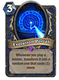 evolution portal