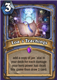 mage card finished