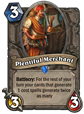 plentiful merchant