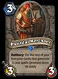 plentiful merchant