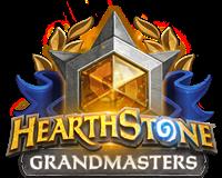 Grandmasters Logo
