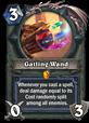 Gatling Wand