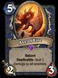Axe of Fire