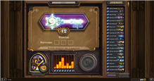 Hearthstone Screenshot 10-11-19 13.56.05