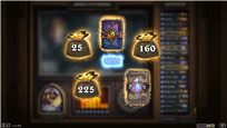 Hearthstone Screenshot 01-09-20 21.49.48