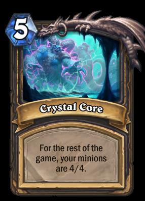 """Képtalálat a következőre: """"Crystal Core"""""""