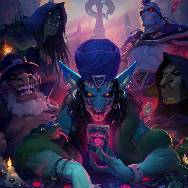 Rise of Shadows Patch - Full Notes, Free Card Backs, Free