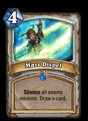 Mass Dispel