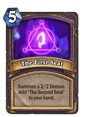 Rin, the First Disciple - Hearthstone Cards