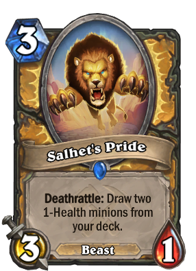 Saviors of Uldum Cards List - Guides - HearthPwn