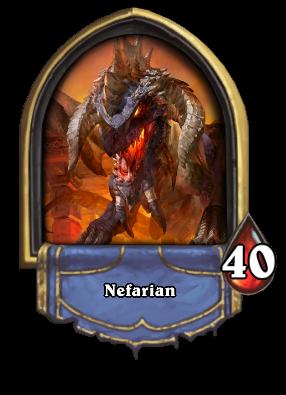 HearthStone, Натиск драконов, поля сражений