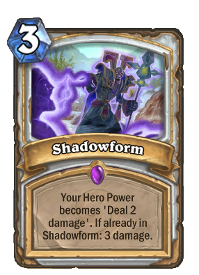 Shadowform
