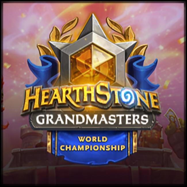 Hearthstone 2021 World Championship