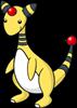 Ampharos's avatar