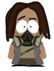 Thehsfox's avatar