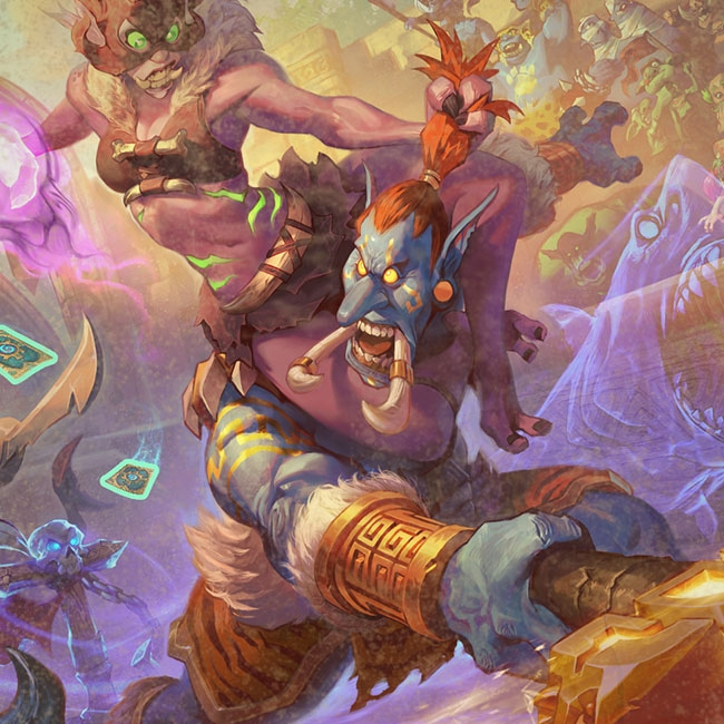 HearthPwn - Hearthstone Database, Deck Builder, News, and more!