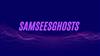 SamSeesGhostsYT's avatar